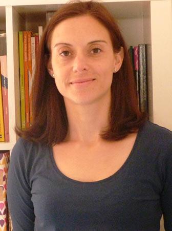 Maria Lafuente Spanish Tutor Bristol